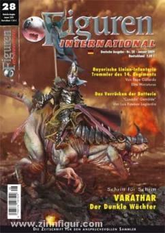 Figuren International. Ausgabe 28
