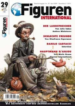 Figuren International. Ausgabe 29