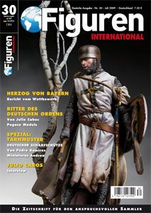 Figuren International. Ausgabe 30