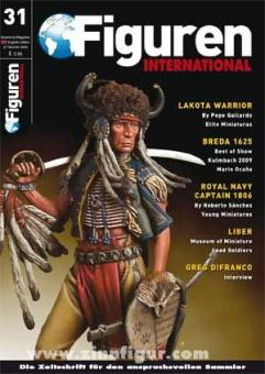 Figuren International. Ausgabe 31