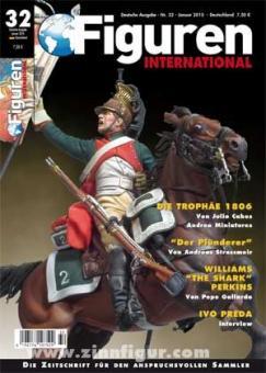 Figuren International. Ausgabe 32