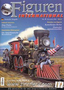 Figuren International. Ausgabe 4