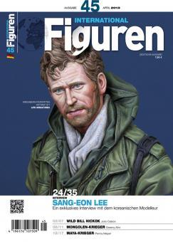 Figuren International. Ausgabe 45