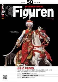 Figuren International. Ausgabe 50