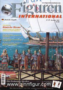 Figuren International. Ausgabe 8