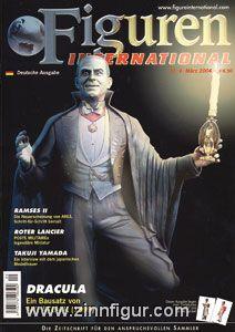 Figuren International. Ausgabe 9