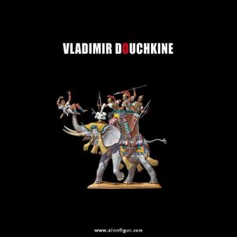 Baden, A. (Hrsg.): Vladimir Douchkine