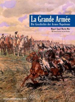 Mas, M. A. M. (Hrsg.): La Grande Armée