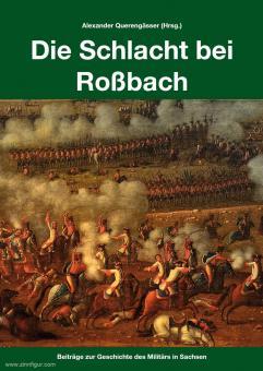 Querengässer, Alexander (Hrsg.): Die Schlacht bei Roßbach
