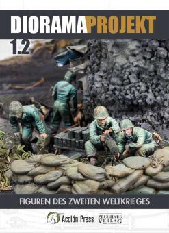Diorama-Projekt 1.2. - Figuren des Zweiten Weltkrieges