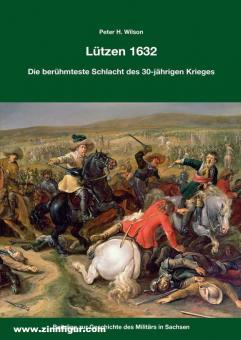Wilson, Peter H.: Lützen 1632