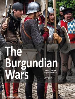 Seehase, Hagen/Ollesch, Detlef: The Burgundian Wars