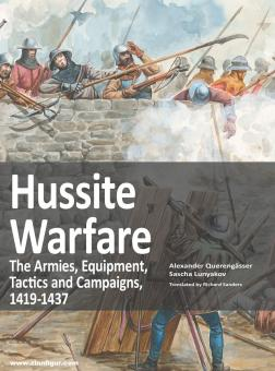 Querengässer, Alexander / Lunyakov, Sascha: Hussite Warfare
