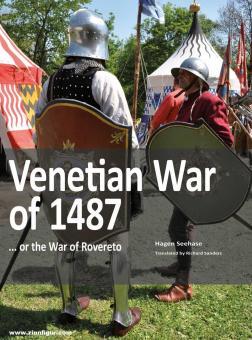 Messner, Florian / Seehase, Hagen: Venetian War of 1487