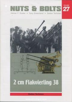 Terlisten, D.: 2 cm Flakvierling 38