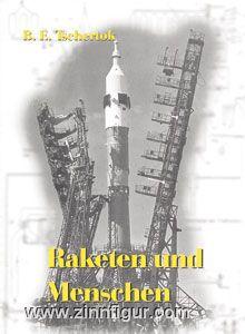 Tschertok, B. E.: Raketen und Menschen. Band 1