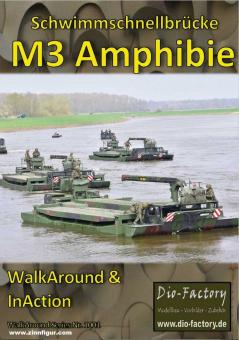 Schwimmschnellbrücke M3 Amphibie