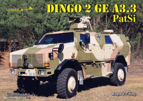 Zwilling, R.: Dingo 2 GE A3.3 PatSi