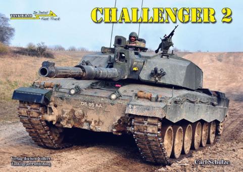 Schulze, C.: Challenger 2