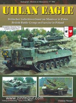 Niesner, C.: Uhlan Eagle. Britischer Gefechtsverband im Manöver in Polen