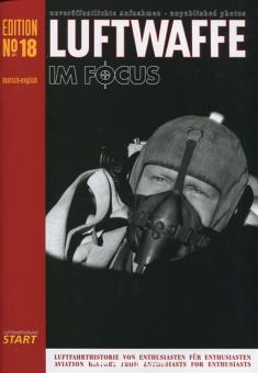 Luftwaffe im Focus. Heft 18