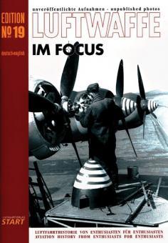 Urbanke, A. (Hrsg.): Luftwaffe im Focus. Heft 19