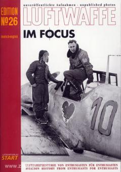 Luftwaffe im Focus. Heft 26