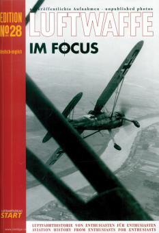 Luftwaffe im Focus. Heft 28