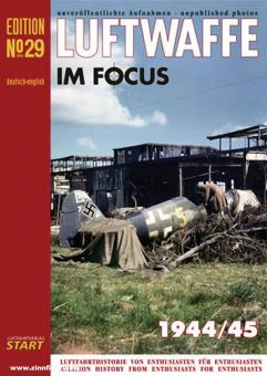 Luftwaffe im Focus. Heft 29
