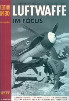 Luftwaffe im Focus. Heft 30