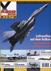 Fliegerrevue Extra. Daten - Fakten - Hintergründe. Heft 14