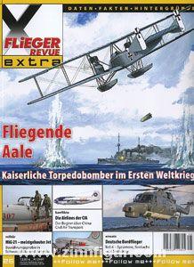 Fliegerrevue Extra. Daten - Fakten - Hintergründe. Heft 25