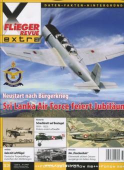 Fliegerrevue Extra. Daten - Fakten - Hintergründe. Heft 33