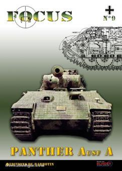 Danjou, P.: Panther Ausf A