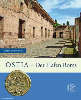 Bolder-Boos, M.: Ostia