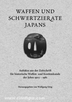 Ettig, W. (Hrsg.): Waffen und Schwertzierrate Japans