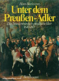 Bleckwenn, H.: Unter dem Preußen-Adler