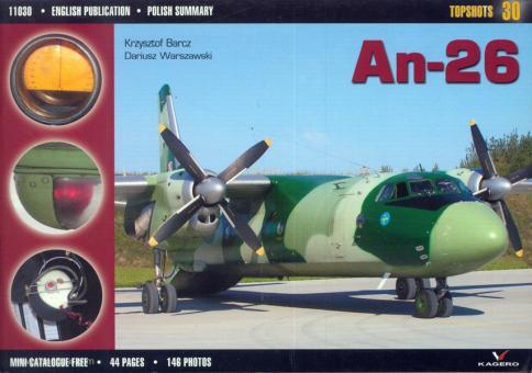 Barcz, K./Warszawski, D.: An-26