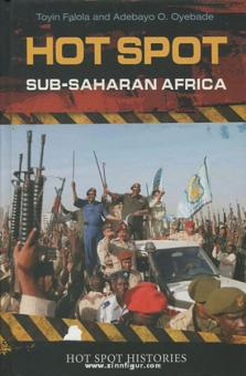 Falola, T./Oyebade, A. O.: Hot Spots. Sub-Sahara Africa