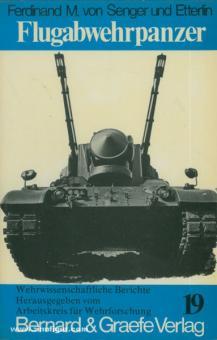 Senger und Etterlin, F. M. v.: Flugabwehrpanzer