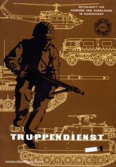 Bundesministerium für Landesverteidigung (Hrsg.): Truppendienst 1977. Zeitschrift für die Ausbildung im (österreichischen) Bundesheer