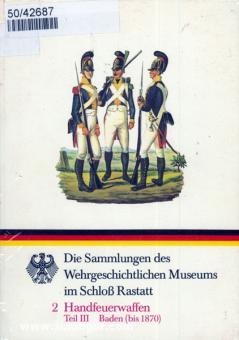 Wirtgen, R.: Handfeuerwaffen. 3 Bände