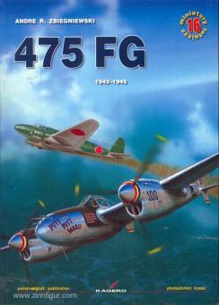 Zbiegniewski, A. R.: 475 FG 1943-1945