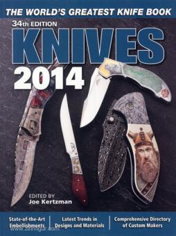 Kertzman, J. (Hrsg.): Knives 2014
