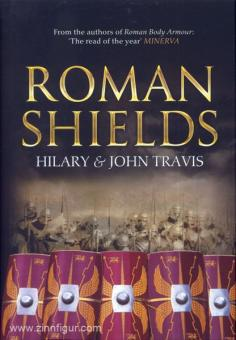 Travis, H./Travis, J.: Roman Shields. Historical Development and Reconstruction