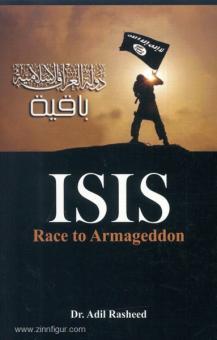 Rasheed, A.: Isis: Race to Armageddon