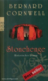 Cornwell, B.: Stonehenge