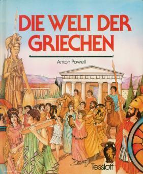 Powell, A.: Die Welt der Griechen