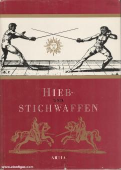 Wagner, E.: Hieb- und Stichwaffen