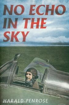 Penrose, Harald: No Echo in the Sky